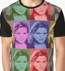 A Tribute to Carrie Graphic T-Shirt
