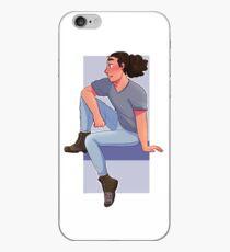 John Laurens (modern) - Hamilton iPhone-Hülle & Cover