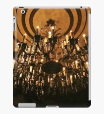 Haunted Mansion Chandelier iPad Case/Skin