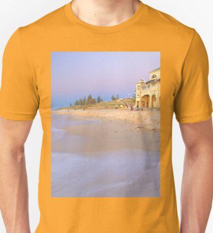 Cottesloe Beach - Western Australia  T-Shirt