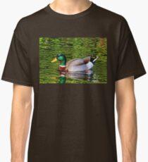 Classic Mallard Drake Classic T-Shirt