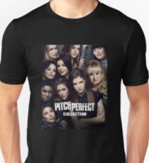 Pitch Perfect Hot Collection Unisex T-Shirt