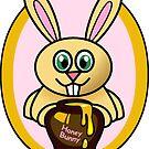 Honey Bunny by Ron Marton