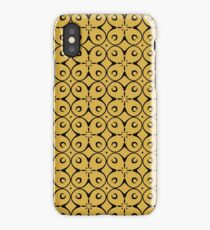 My Lucky Day Spicy Mustard iPhone Case/Skin