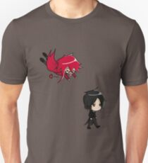Oh Bassy! ~  T-Shirt