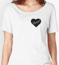 Azucar Women's Relaxed Fit T-Shirt