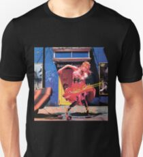 Cyndi Lauper - She's So Unusual T-Shirt