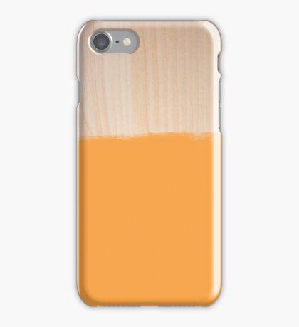 Sorbet III iPhone Case/Skin