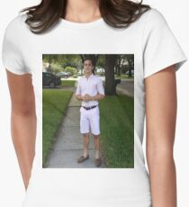 you know you had to do it to em T-Shirt