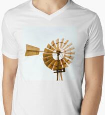 Southern Cross Men's V-Neck T-Shirt