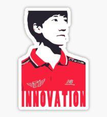 Innovation WCS Sticker