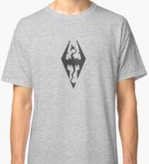 Dragon Icon Classic T-Shirt
