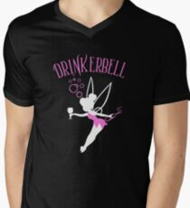 Drinkerbell pink color T-Shirt