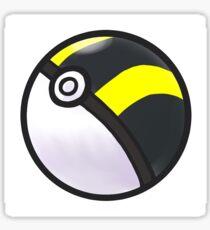 Ultraball Sticker