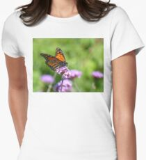 Autumn Beauty! - Monarch Butterfly - Otago - NZ T-Shirt