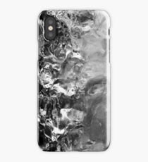11.1.2017: Abstract Ice iPhone Case/Skin