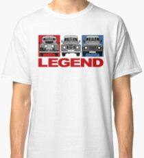 Land Rover Discovery evolution Classic T-Shirt