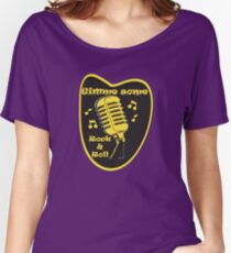 Gimme Some Rock&Roll! Women's Relaxed Fit T-Shirt