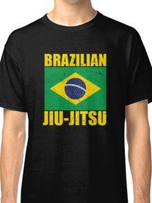 Brazilian Jiu-Jitsu (BJJ) Classic T-Shirt