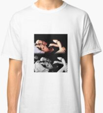 Buffy and Spike - Buffy the Vampire Slayer Classic T-Shirt