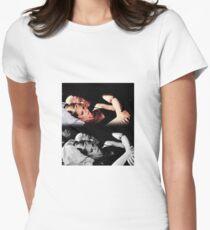 Buffy and Spike - Buffy the Vampire Slayer T-Shirt