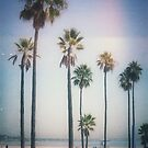 West Coast by RichCaspian