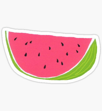 Watermelons Sticker