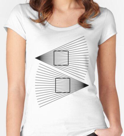 Ehrenstein Fitted Scoop T-Shirt