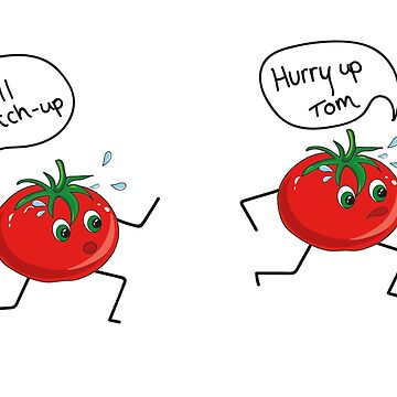 tomatoes running to ketchup  by anniemarr