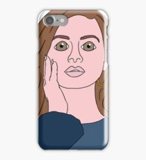 Laurie iPhone Case/Skin