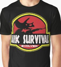 Ark Survival Graphic T-Shirt