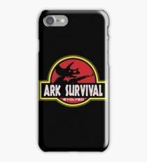 Ark Survival iPhone Case/Skin