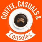 Coffee, Casuals & Consoles by Jay Williams