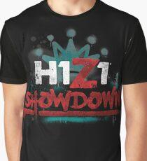 Showdown Graphic T-Shirt