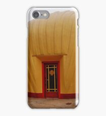 "Old Timey ""Shell Shaped"" Shell Station iPhone Case/Skin"