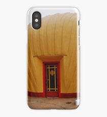 """Old Timey """"Shell Shaped"""" Shell Station iPhone Case/Skin"""