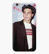 Johnny Depp iPhone-Hülle & Cover