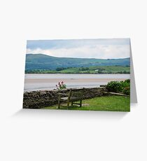 Portmeirion  North Wales Greeting Card