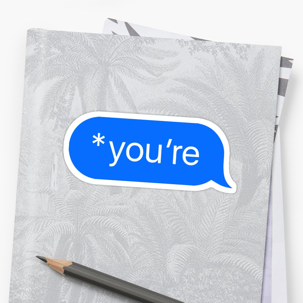 *You're by Gabrielle Cohen