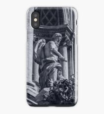 Rome - The Trevi Fountain iPhone Case