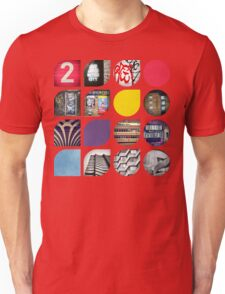 Cold Comfort Collage — The Streets Unisex T-Shirt