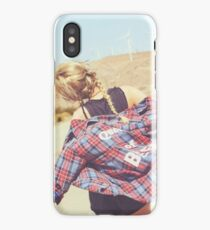 WHY - TAEYEON iPhone Case