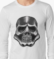 Trooper Skull T-Shirt