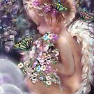 Heaven's Garden by Robin Pushe'e