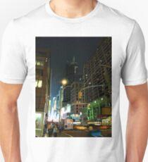 7th Avenue Unisex T-Shirt