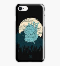 The Magic Castle iPhone Case/Skin