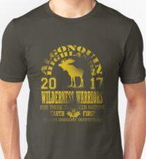 moose wilderness Unisex T-Shirt