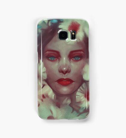 Flower nymph-Flora Samsung Galaxy Case/Skin