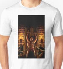 Spanish Tickler Unisex T-Shirt
