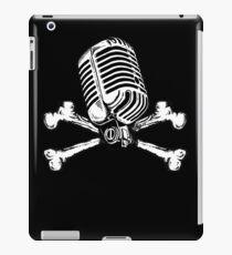 PIRATE RADIO iPad Case/Skin
